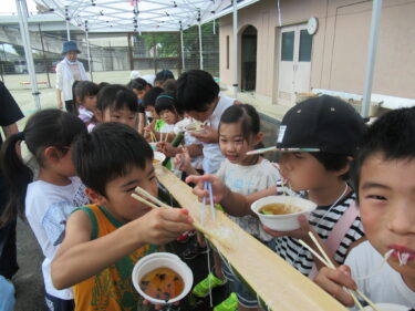 【開催報告】よしいだキッチン夏祭り