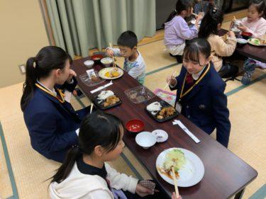 【開催報告】11月のこども食堂「よしいだキッチン」